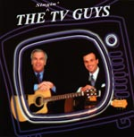The Singing' TV Guys